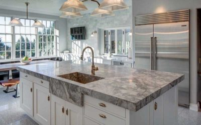 Is Kitchen Remodeling a Wise Investment?